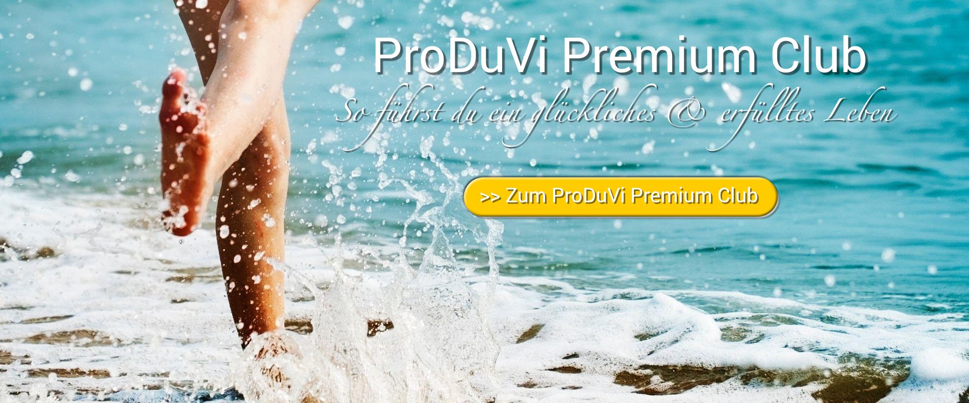 ProDuVi Premium Club