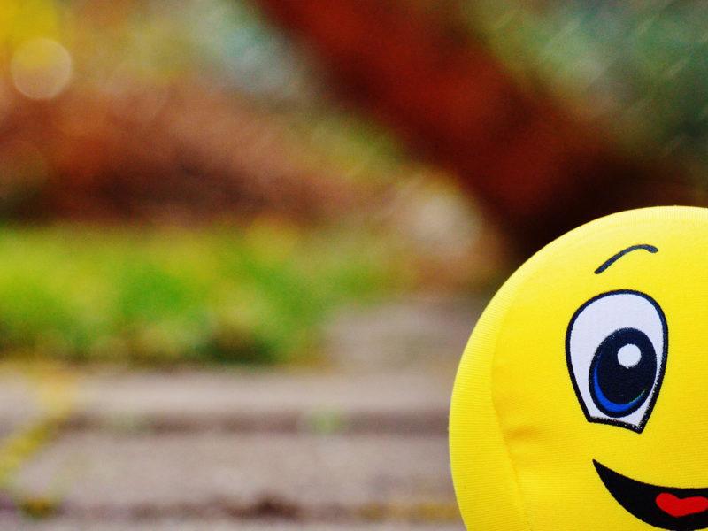 Glücklicher leben